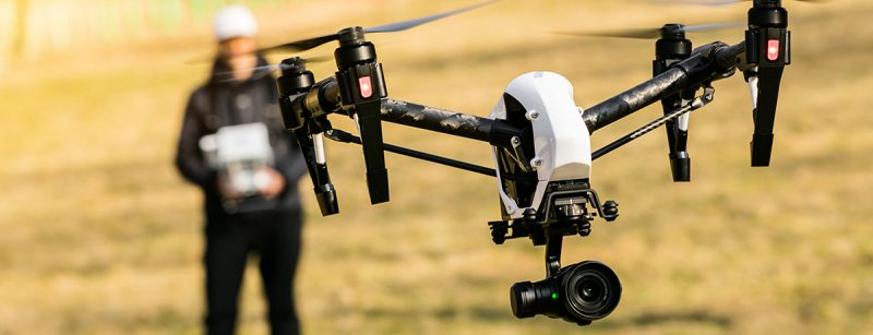 Getting Started with Drones on Your Worksite