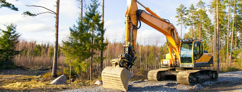 What It's Like to Rent Machinery on Equipment Trader
