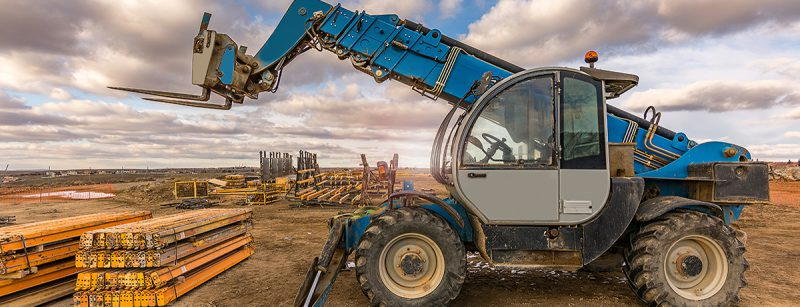 7 Situations Perfect for Purchasing Used Equipment
